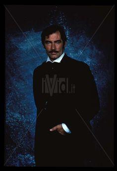 Timothy Dalton as Rhett Butler ( Scarlett )