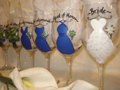 for the bachelorette party!