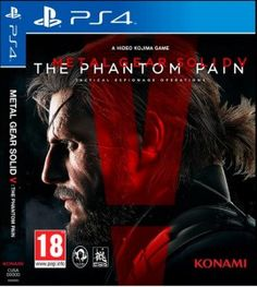 Review: Metal Gear Solid V : The Phantom Pain (Spoiler-Free) Gaming Mircrosoft PC Playstation PS3 PS4 Review Sony Uncategorized Xbox Xbox 360 Xbox One Hideo Kojima Konami Metal Gear Metal Gear Solid V pc Steam xbone