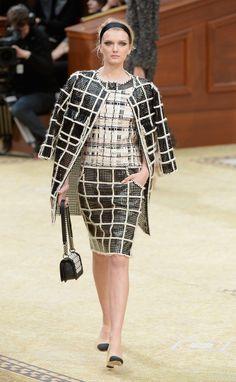 Like it -The 12 Fall Trends 2015 | Window Treatment | Chanel