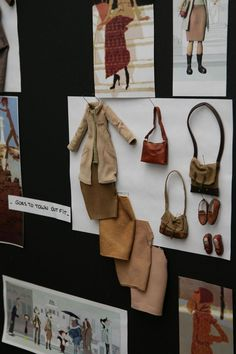 FIDM Museum Blog: Interview with Coraline costume designer Deborah Cook