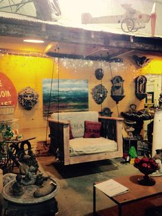 """Taken at Black Dog Salvage, The """"Salvage Dawgs"""", Roanoke, Virginia, Love this place!"""