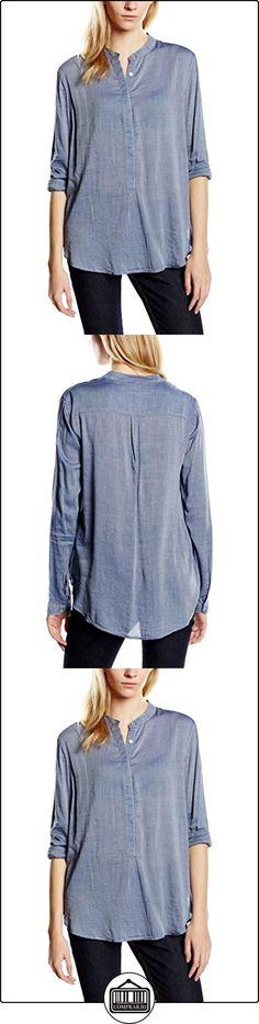 Blusa Negro Suncoo L Mujer Lance Para WSYww4Zq