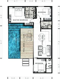 3 bedroom villa plans container house tropical modern villa with 3 bedrooms buy house who else wants simple step by step plans to design and build a container home 3 bedroom houses plans