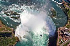 Niagara Falls, New York/Ontario Canada