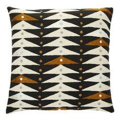 Jonathan Adler Triangles pillow
