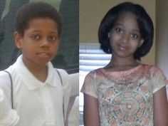 Detroit police search for missing brother and sister - WXYZ.com