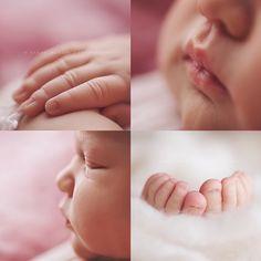 It's all about the details 💕 - Babys - Newborn Photography Baby Feet Pictures, Cute Baby Photos, Baby Girl Photos, Newborn Pictures, Family Pictures, Foto Newborn, Newborn Posing, Newborn Shoot, Newborn Photography Poses