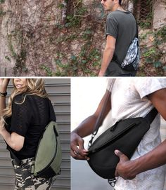 KP Sling Keep Pursuing The Everyday Adventure Bag