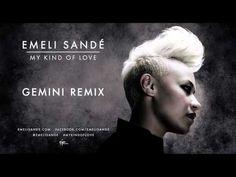 Emeli Sande - My Kind of Love #Gemini #Dubstep Remix - Awesome Song!!