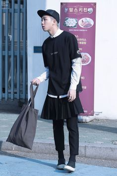 Kpop x male reader - age doesn't matter {nsfw} (rap monster - bts Bts Rap Monster, Bts Airport, Airport Style, Airport Fashion, Street Fashion, K Pop, Dark And Twisted, Kim Namjoon, Mode Streetwear
