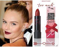 Matte Lipstick, Instagram Feed, Beauty, Beauty Illustration
