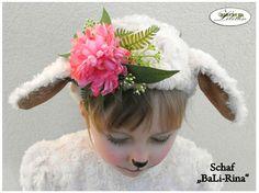 Sheep costume