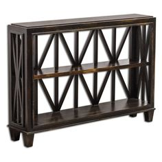Uttermost Asadel Console Table - 25631