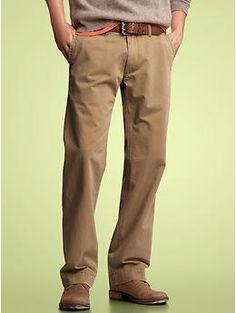 Gap vintage khaki