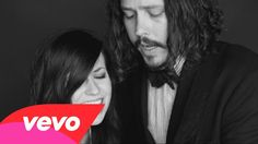 The song that put them on the map! The Civil Wars - Barton Hollow