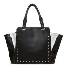 I need a new black and white purse . This is the best I have seen!