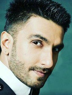 Bollywood- Ranveer Singh.