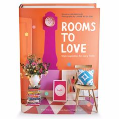 Rooms to Love | LeeAnn Yare