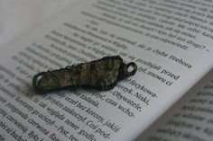 Ivy Pendant I offer you this handmade pendant made of copper and rock. You will receive this pendant in a handmade box. Ivy, Copper, Pendants, Rock, Handmade, Pendant, Skirt, Locks, Craft
