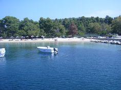 Skiathos Kukunaries beach