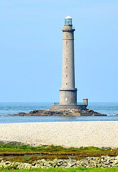 Phare de la Hague - France