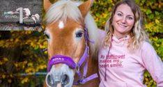 EQWO #Glücksmomente, 01. Dezember: Astrid Ferner und Sissy (c) privat  #glücksmoment #adventkalender #pferdeliebe #pferd #pferdefotografie Sport, Horses, Animals, December, Deporte, Animais, Animales, Animaux, Sports