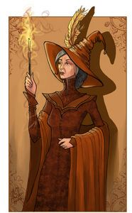 Minerva McGonagall's backstory from Pottermore - Professor Mcgonagall - Fanpop