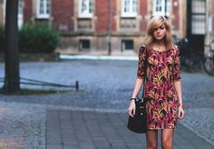 forever21 look: palmprints - BEKLEIDET - Modeblog / Fashionblog GermanyBEKLEIDET – Modeblog / Fashionblog Germany