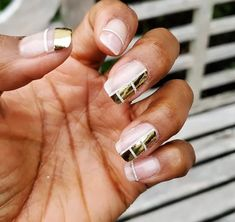 7 Nail Trend Setters To Be Inspired By French Tip Design, Celebrity Nails, Small Figurines, Nail Technician, Nail Trends, Short Nails, Nail Artist, Swag Nails, How To Do Nails