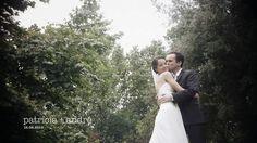 patricia+andré Wedding Film, Teaser, Rabbit, Wedding Dresses, Amazing, Fotografia, Bunny, Bride Dresses, Rabbits