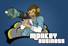 Rampage Monkey gta 5