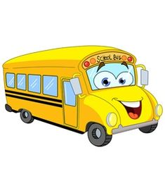 School bus Illustrations and Clipart. School bus royalty free illustrations, and drawings available to search from thousands of stock vector EPS clip art graphic designers. School Bus Clipart, Cartoon School Bus, Bus Cartoon, School Bus Driver, School Buses, School Bus Drawing, School Bus Pictures, Hawaiian Party Decorations, Wheels On The Bus