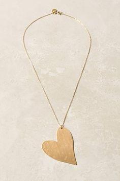 """""""Heart"""" it.  #heart, #gold"""
