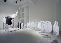 nendo x COS ミラノサローネ2014にて佐藤オオキとH&Mがコラボした特別展示が公開 | FABmedia