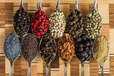 Energie, sănătate sau boală cu gustul alimentelor