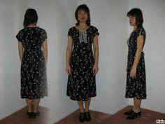 Twilight Glow Dress de Jemajyng Modèle: Simplicity 5049