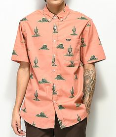 4b176598 15 Best Short sleeve button up images | Short sleeve button up ...