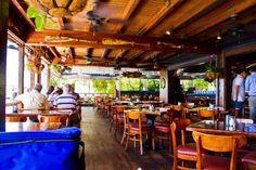 naples Florida restaurants   ... bar! - Review of The Dock at Crayton Cove, Naples, FL - TripAdvisor
