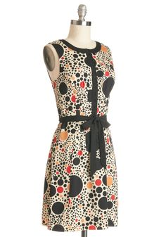 Dresses for Women at ModCloth come in a variety of styles, colors and sizes. Shop ModCloth for unique dress styles to add to your wardrobe today! Unique Dresses, Cute Dresses, Dresses For Work, Retro Vintage Dresses, Vintage Inspired Dresses, Jessica Day, Circle Dress, A Perfect Circle, Summer Outfits