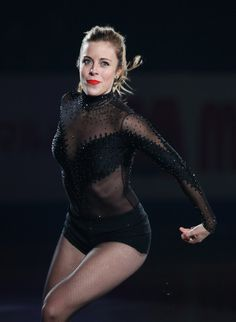 Ashley Wagner in ISU Grand Prix of Figure Skating Final: Day 4