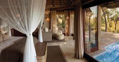 Luxury Sabi Sands safari at Leopard Hills