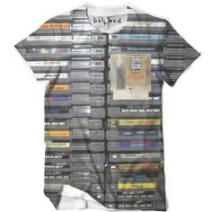 Cartridges Pocket Tee $45 http://belovedshirts.com/collections/pocket-tees/products/cartridges-pocket-tee