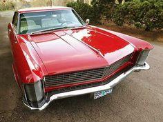 1965 Buick Rivera