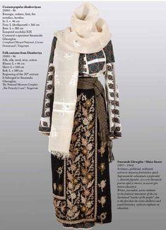 Folk Costume, Costumes, Cotton Blouses, Kimono Top, Textiles, Wool, Silk, History, Skirts