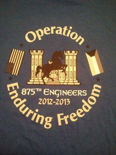 875th Engineers