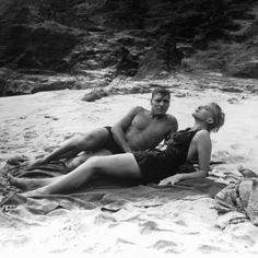 Burt Lancaster: From Here to Eternity
