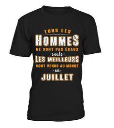 HOMME JUILLET