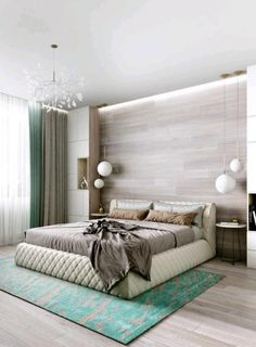 bedroom flooring Highest Ideas For Wooden Bedroom Floor Design With Rustic Style Modern Master Bedroom, Master Bedroom Design, Contemporary Bedroom, Home Bedroom, Bedroom Decor, Bedroom Ideas, Bedroom Simple, Bedroom Red, Bedroom Lighting