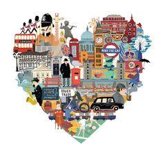 Next: London